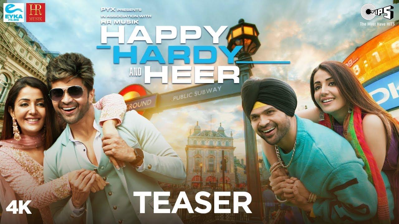 Happy Hardy And Heer Songs Ringtones Mp3 Download