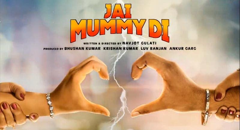 Jai Mummy Di Movie Song & Ringtone Mp3 Download